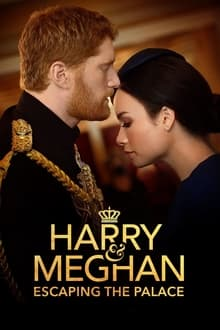 Harry & Meghan: Escaping the Palace