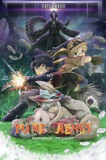 Made in Abyss: Wande