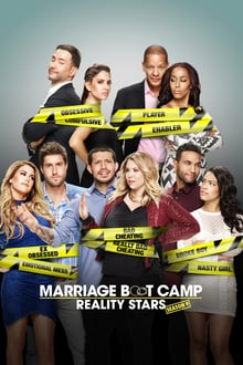 Marriage Boot Camp: