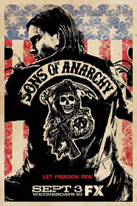 Sons of Anarchy - Se