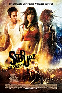 Step Up 2: The Stree