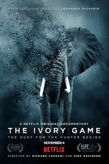 The Ivory Game (2016