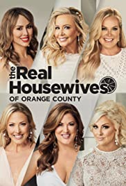 The Real Housewives of Orange County Season 15