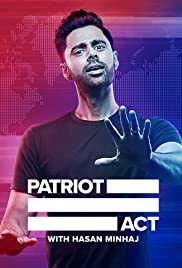 Patriot Act with Has